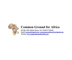 Common Ground for Africa