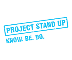 Project Stand Up
